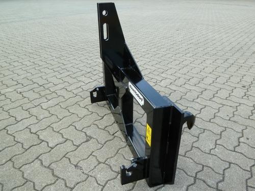 Düvelsdorf adapter
